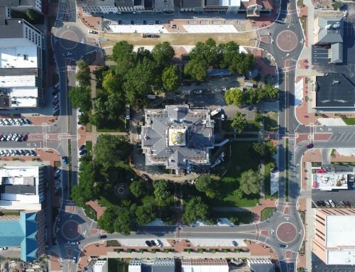 Newark Downtown Revitalization Project