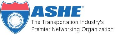 American Society of Highway Engineers Logo
