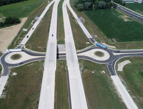Delaware-Newest Toll Road