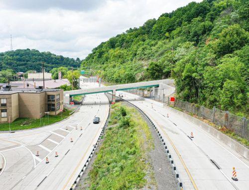 SR 19 Reconstruction – Shaler Street Bridge Replacement